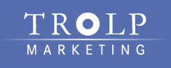 Trolp Marketing Logo